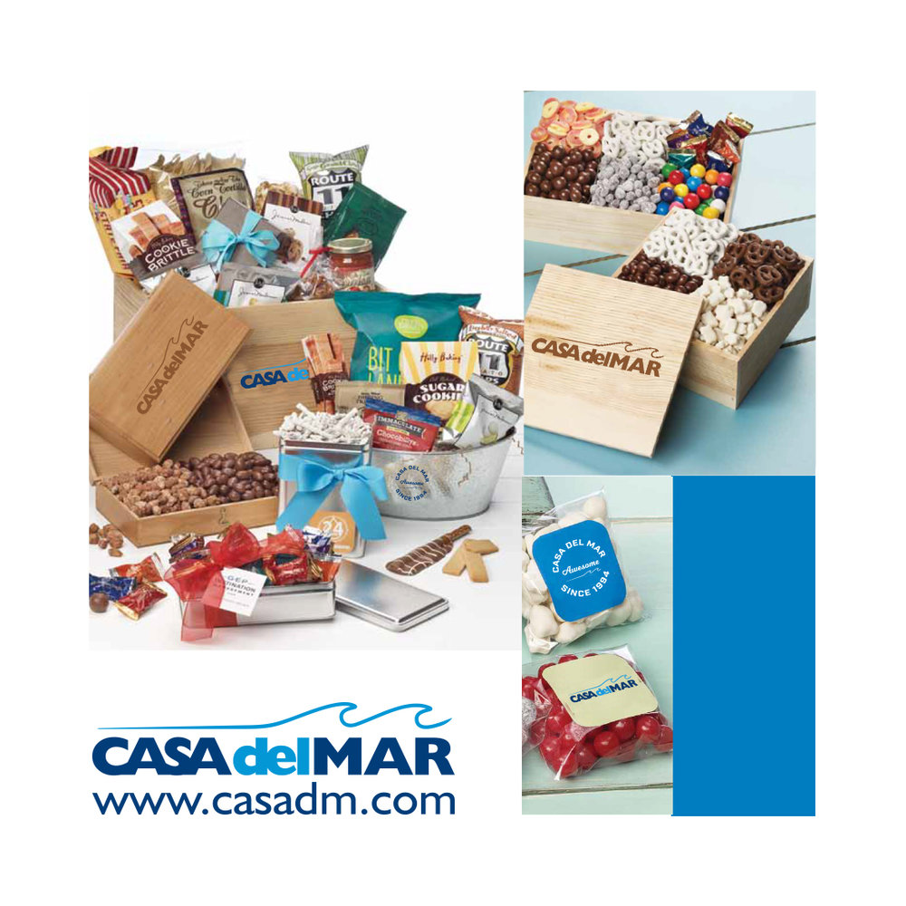 Holiday Gifts, Candy, Promotional Products, Custom Boxes, Laser Engraved, Custom, Employee appreciation, Gourmet Gifting