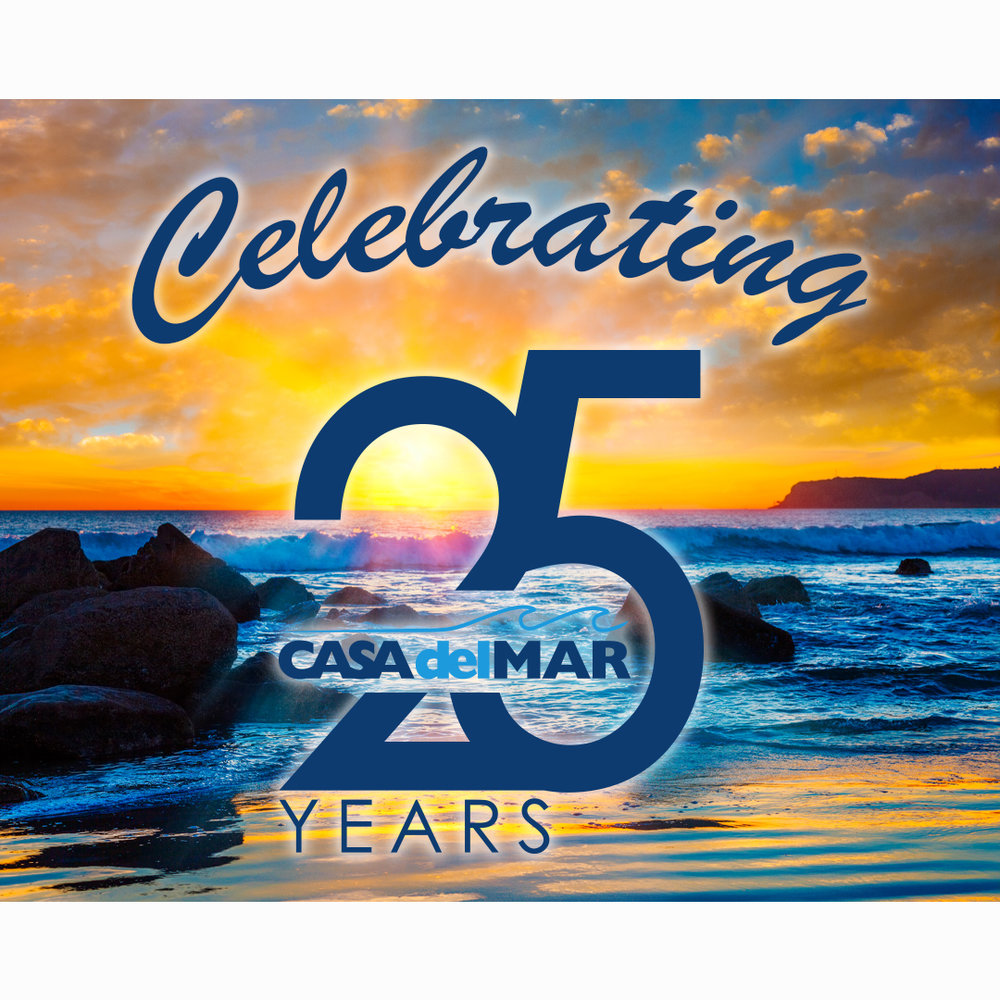 San Diego, 25 year anniversary, screen printing, embroidery, promotional products