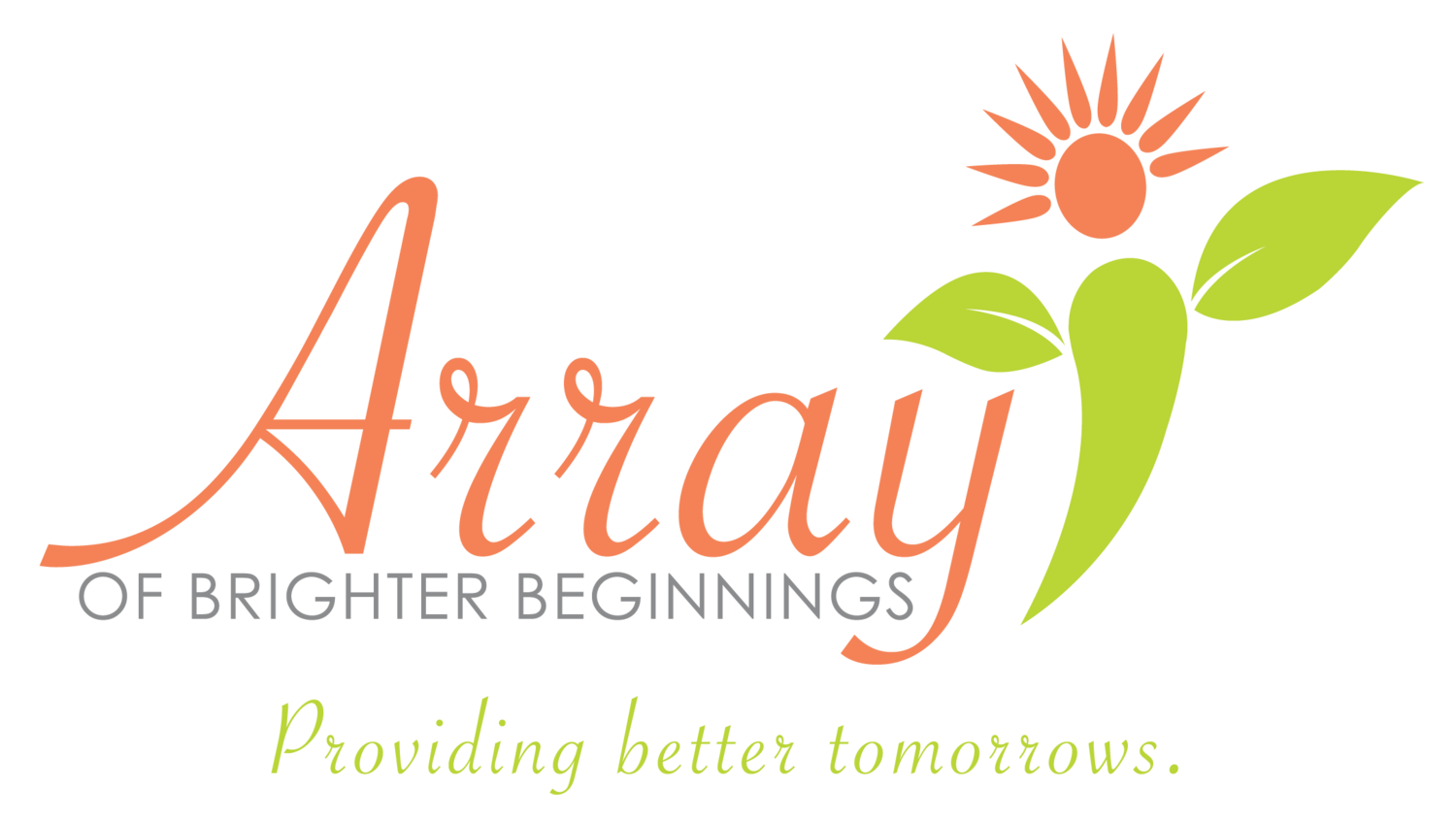Array Of Brighter Beginnings, Inc.