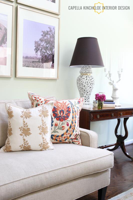 KOL Living Room by Capella Kincheloe