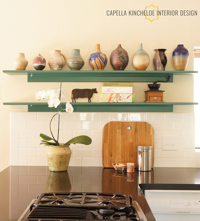 Arizona Kitchen by Capella Kincheloe Interior Design