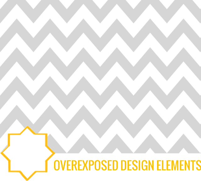 overexposed design elements on capellakincheloe.com