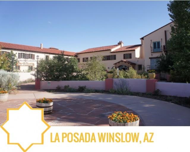 La Posada by Capella Kincheloe
