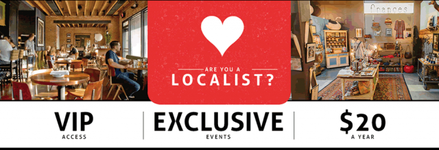 localist by local first arizona