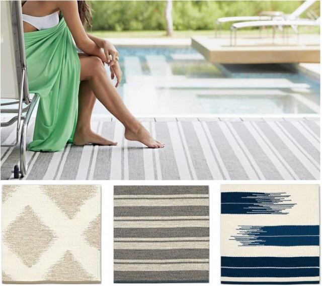 perennials outdoor rugs out & about