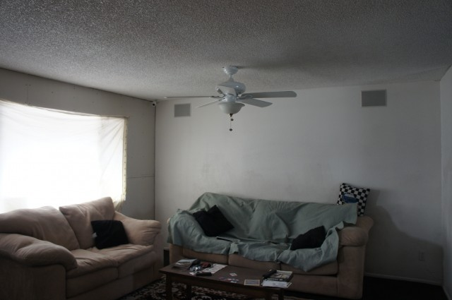 Paradise Valley Bachelor Pad Before