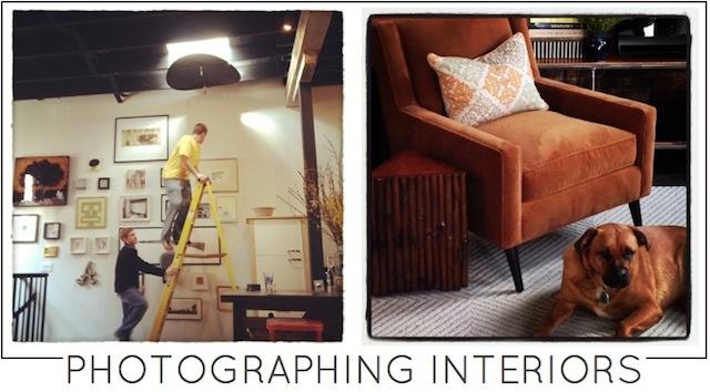 Photographing Interiors U2014 Capella Kincheloe