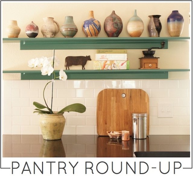 pantry round up by capella kincheloe interior design phoenix