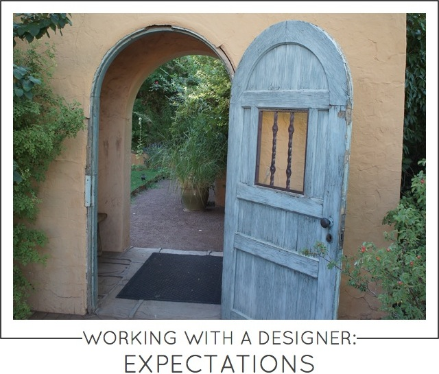Working with an Interior Designer Expectations by Capella Kincheloe Interior Design phoenix