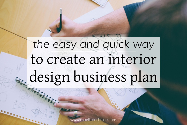 interior design business plans photo by dttsp via capella kincheloe interior design business training