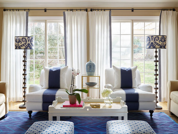 Stephanie Kraus Designs Round Hill