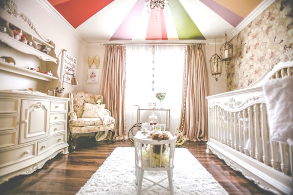 Tiny Little Pads Nursery