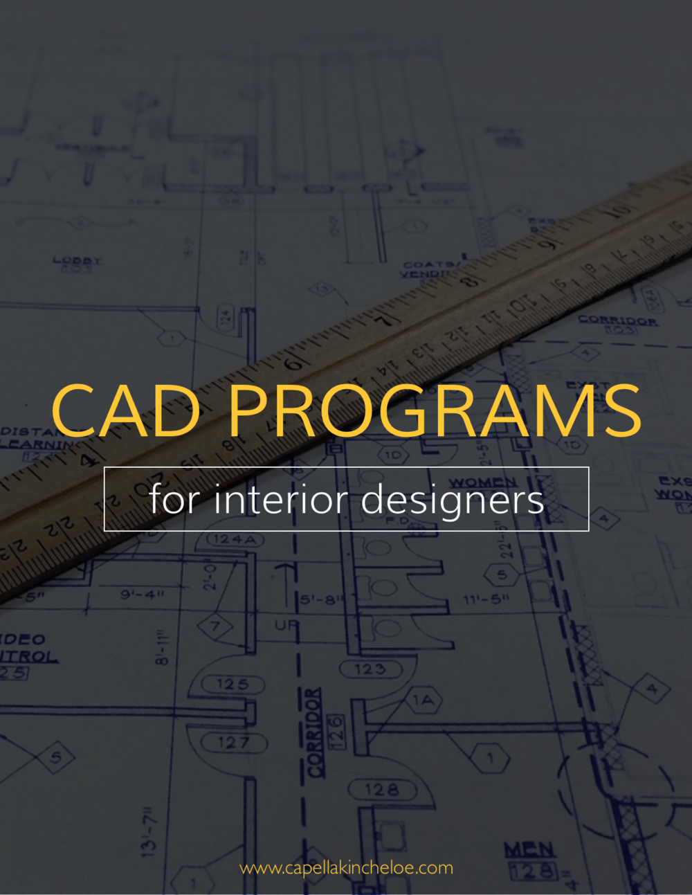 Look No Further For The Best CAD Software For Your Interior Design  Business. U0026nbsp;