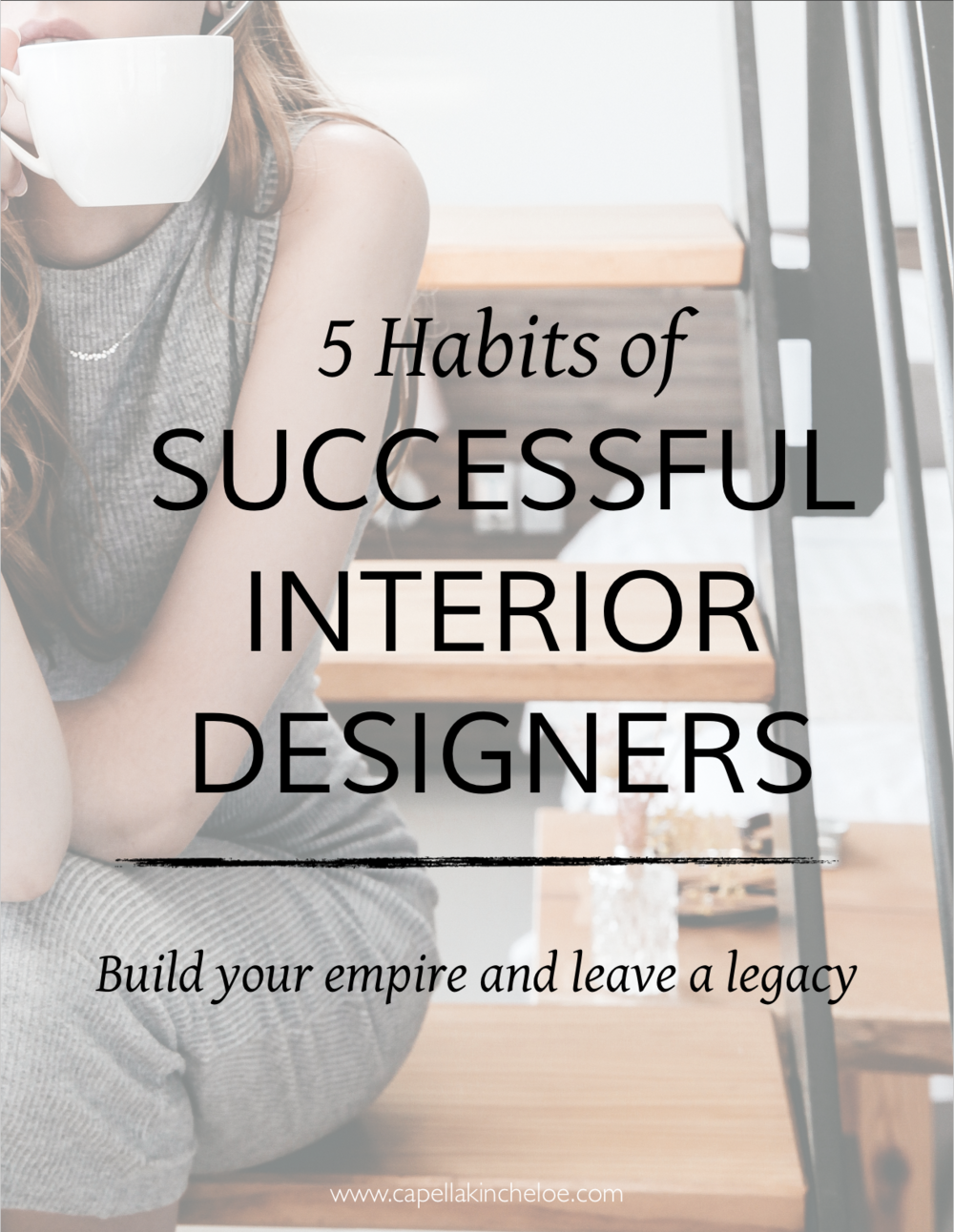 What Does It Take To Be A Successful Interior Designer? U0026nbsp;THere Is No