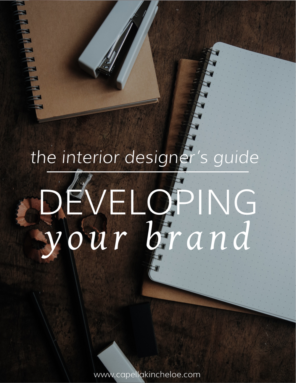 developing your brand for interior designers capella kincheloe