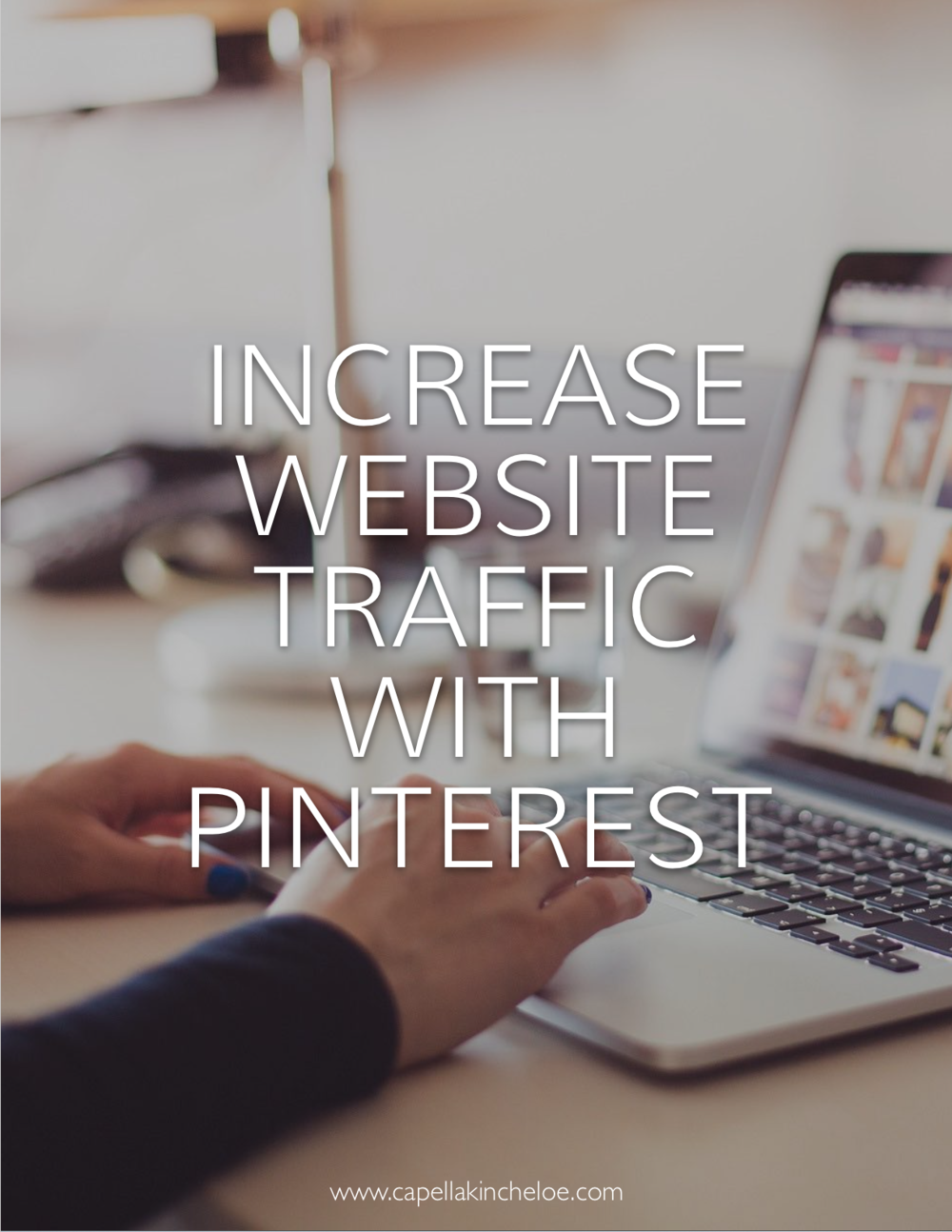 One of the best ways to get traffic to your website is by building up your Pinterest account.  This guide will give you tips on using Pinterest for running your interior design business.
