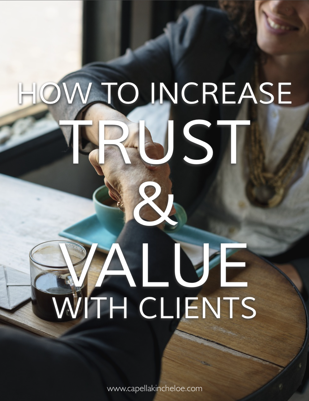 How to increase trust and value with your clients.  If you have had any client issues read this article!  #interiordesignbusiness #cktradesecrets # transparency