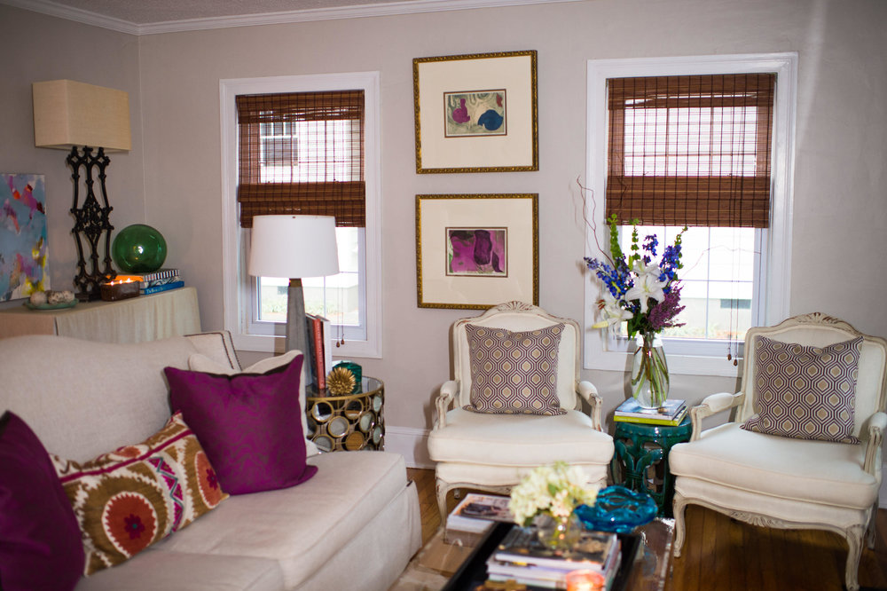Courtney Moss Interior Design