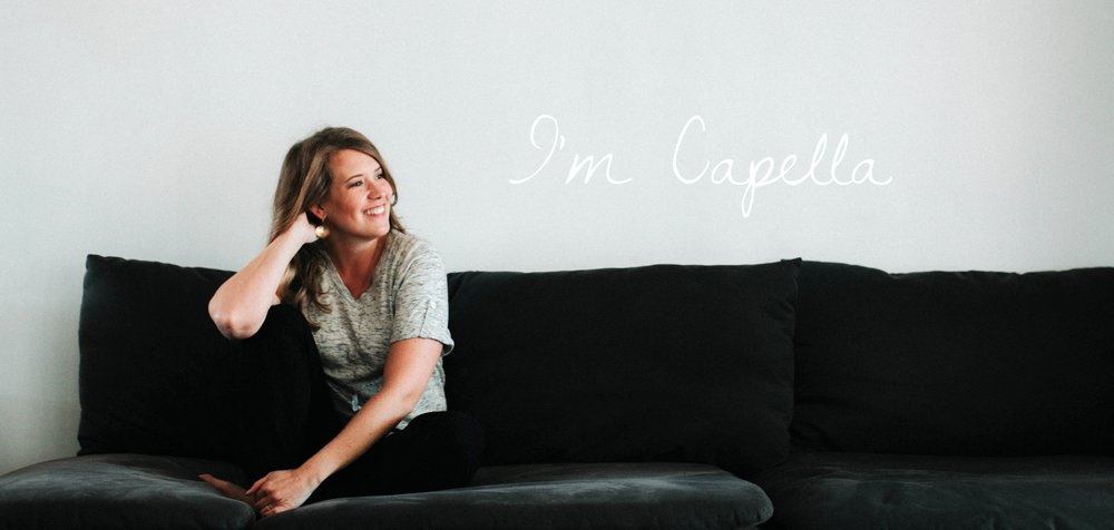 Capella Kincheloe Interior Design Business Coach Sharing secrets of running and interior design business