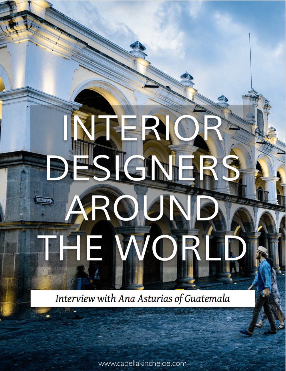 Get a peek inside interior design studios across the world. #interiordesignbusiness #cktradesecrets #designersaroundtheworld