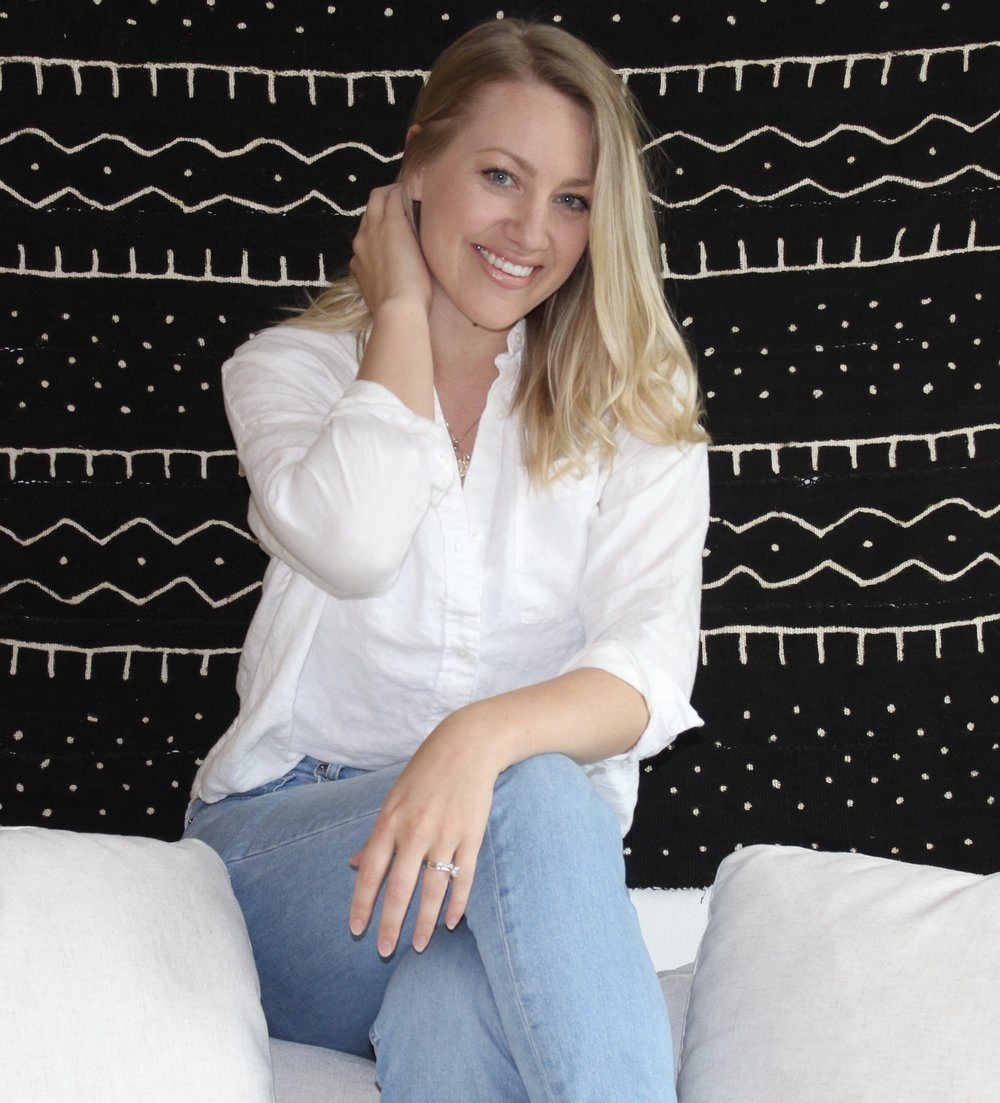 Claire Worth Parkinson from Design Worthy Interiors #realdesigner #interiordesignbusiness #cktradesecrets #interiordesignerinterview