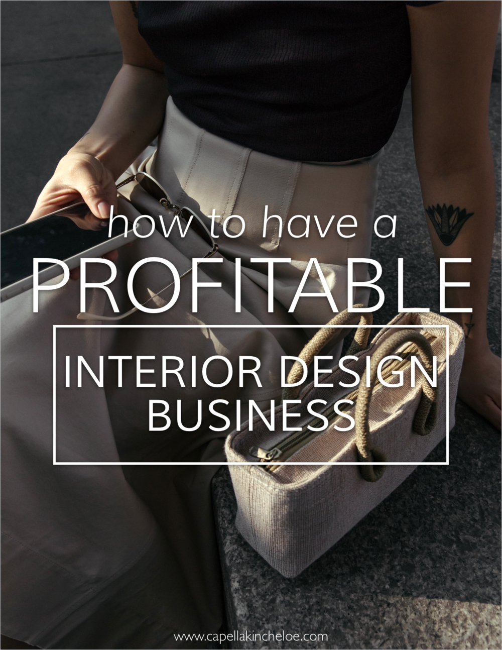 Do you want a profitable interior design business? Are you sure? Read this. #interiordesignbusiness #cktradesecrets #profitablebusiness #interiordesigners