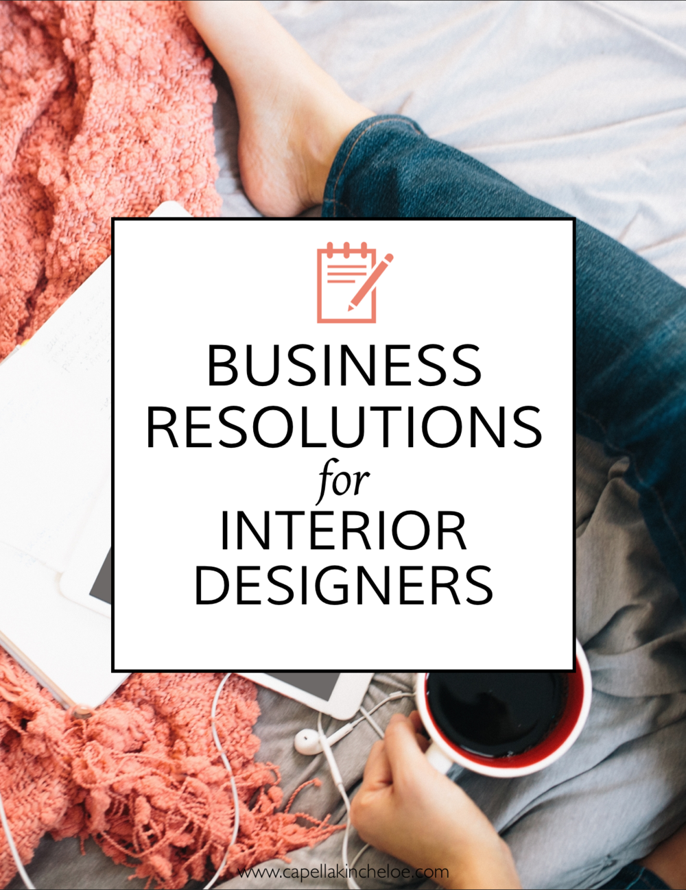 Get your business ready for the new Year! #CKTRADESECRETS #INTERIORDESIGNBUSINESS #BUSINESSRESOLUTIONS