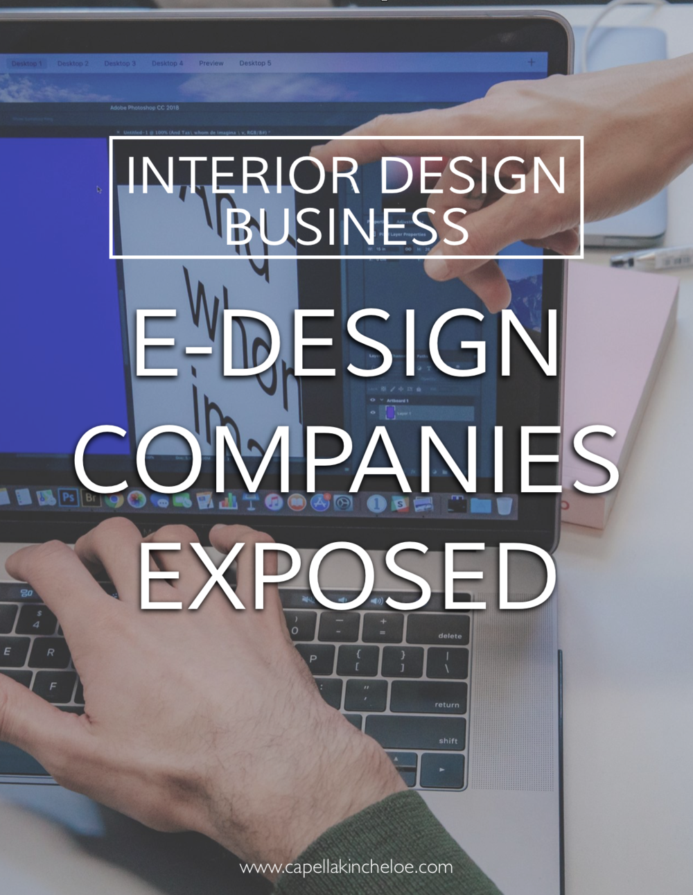 Ever wonder what it's like to work with an online design company? Real designers share their experiences. #interiordesignbusiness #cktradesecrets #capellakincheloe #onlineinteriordesign #edesign