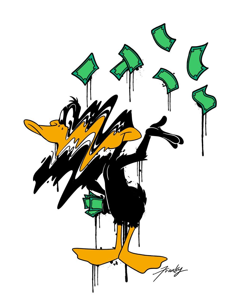 Daffy Rain