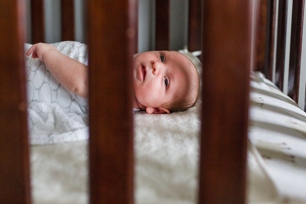 Hampton Roads Newborn Photographer