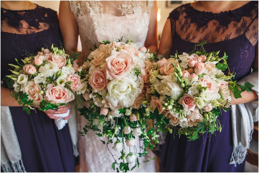 Bridal flowers by tineke at west mills darley abbey