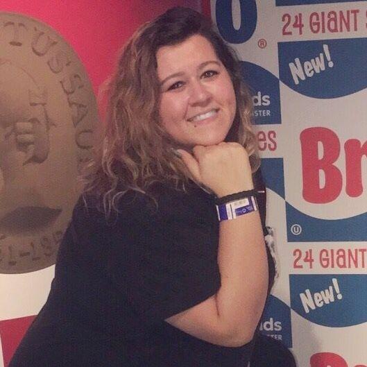 Naomi Baez