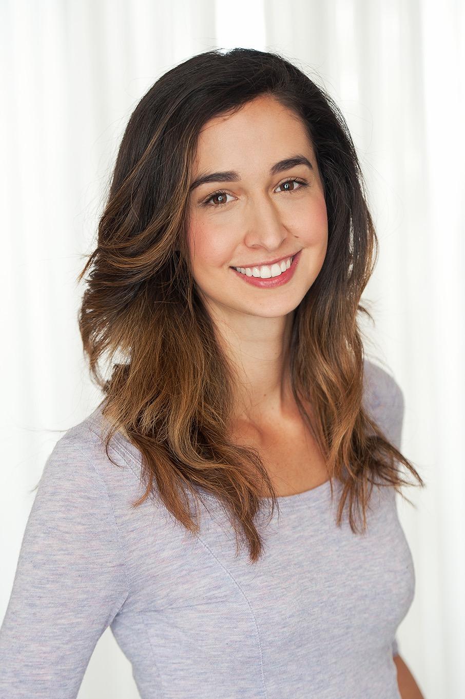 Stephanie Robalino