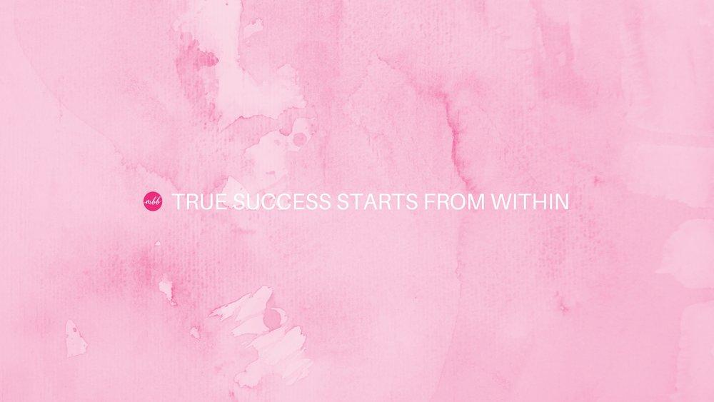 Music Biz Besties | True Success Starts From Within
