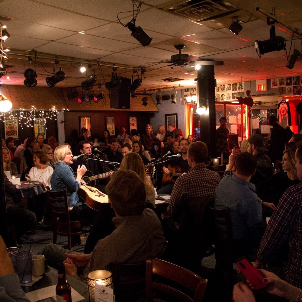The Bluebird Cafe - Neighborhood: Green HillsIf you watch the show Nashville then you know about The Bluebird Cafe. Thanks to the show, it's a lot harder to get tickets these days - but still an iconic Nashville venue.Photo Credit: The Bluebird Cafe Facebook Page