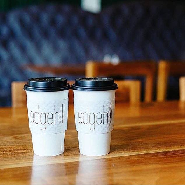 Edgehill Cafe - Neighborhood: Music RowThis is definitely a go-to Music Row brunch/coffee shop, I've seen various country artists here! I love the super trendy vibe of their new location.Photo Credit: Edgehill Cafe Facebook Page