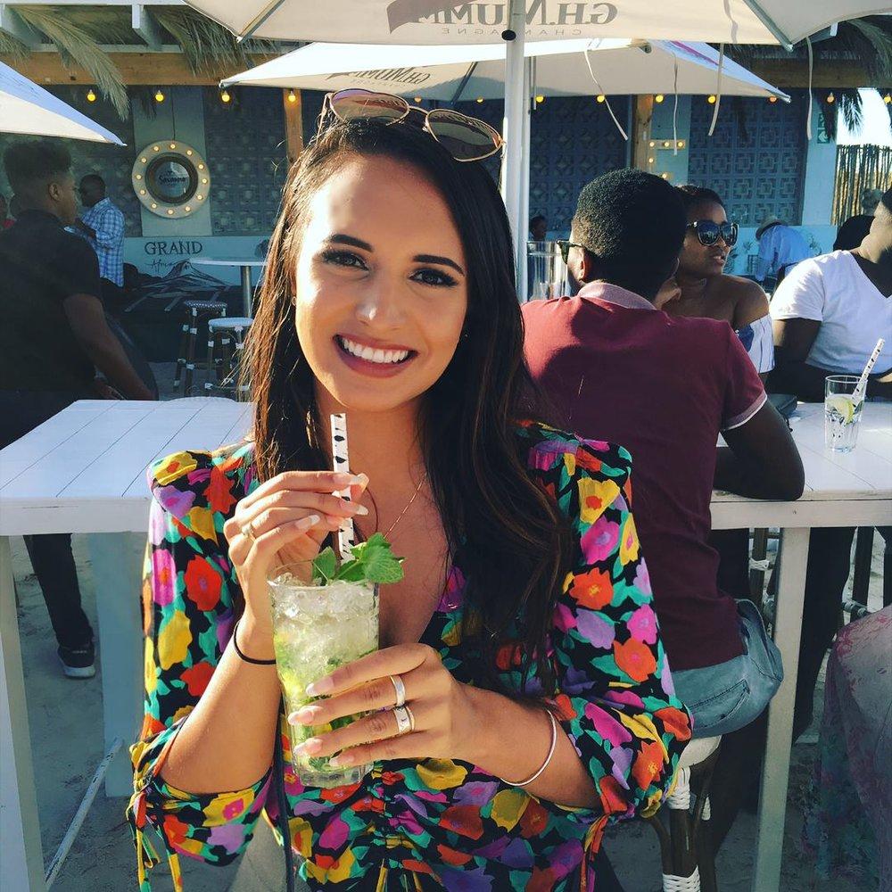 Livy Rodriguez-Behar