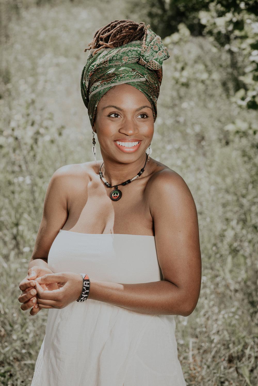 Del-Amina Love