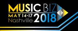 Music Biz 2018 | Nashville music business conference