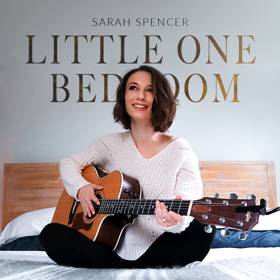 Sarah Spencer | Little One Bedroom