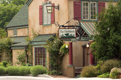 The Herbfarm, a Legacy Brand, 5 Diamond destination in Woodinville Wa.