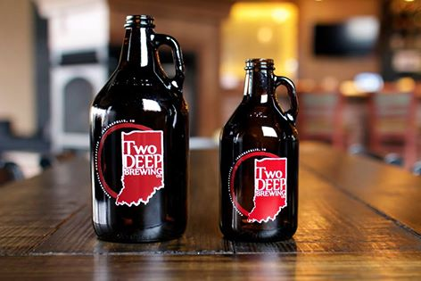 25% OFF growler fills every Sunday