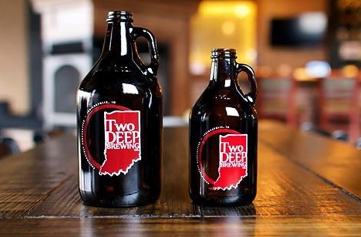 MUG CLUB TUESDAYS  Mug Club members may receive 25% off growler fills on Tuesdays.