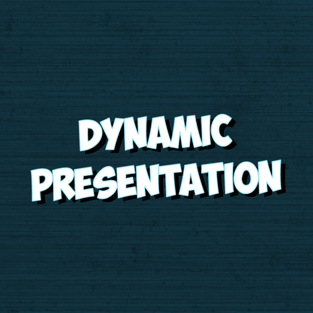 Dynamic Presentation - This breakout will help learners be more versed in presenting lessons to children that will not be easily forgotten. Also, learners will come away with tools and strategies to help them be an amazing culture shaping teacher!This session will be led by Paula Turley and is limited to the first 30 registrants.