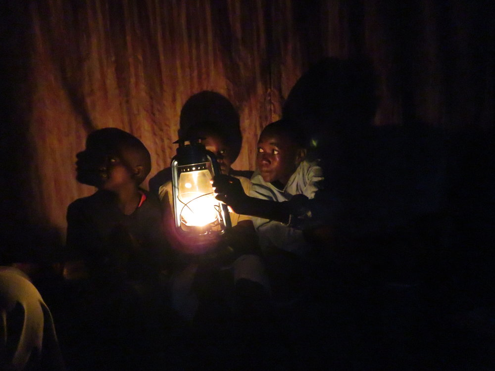Extend the Day   Lights for Learning   Donate