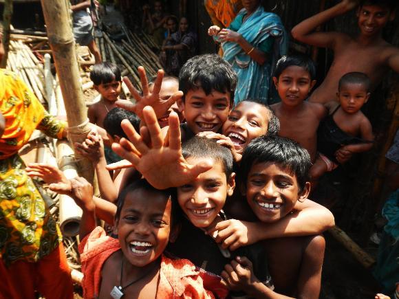 Spreeha- Bangladesh
