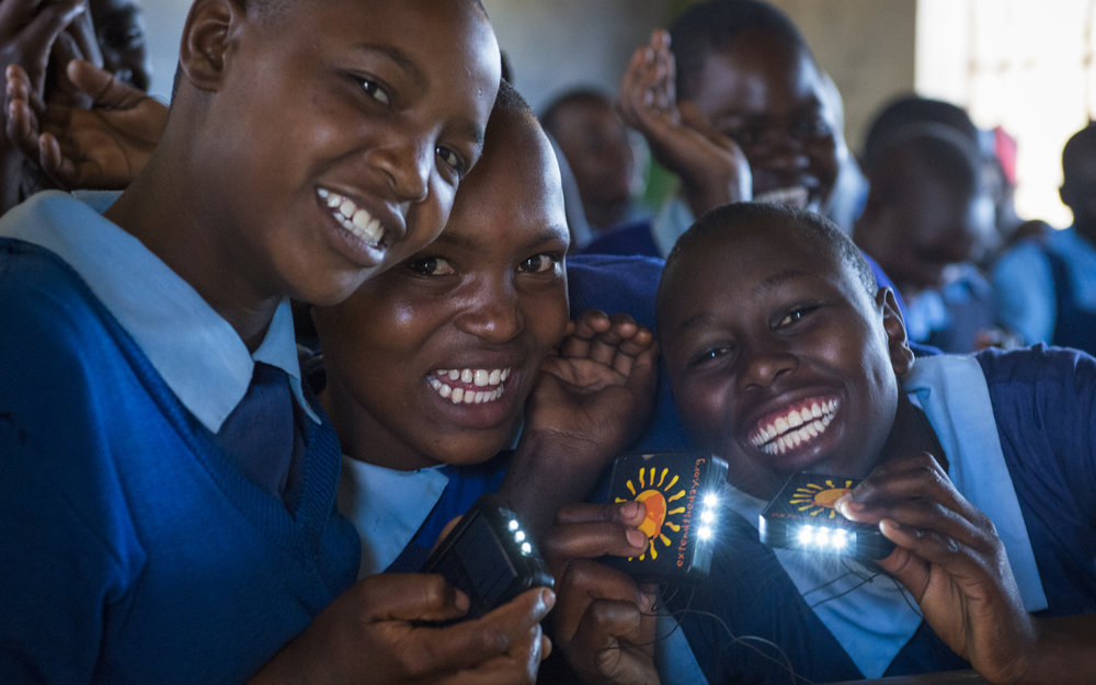 Dandelion Africa - Kenya