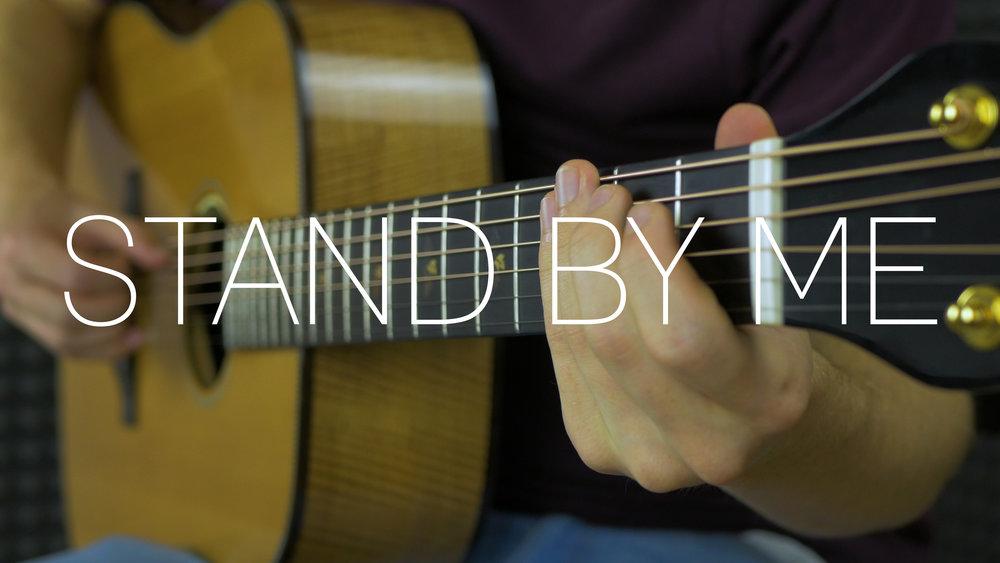 Guitar Tabs James Bartholomew