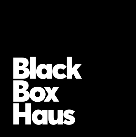 Black Box Haus - Artist Hacker Photography