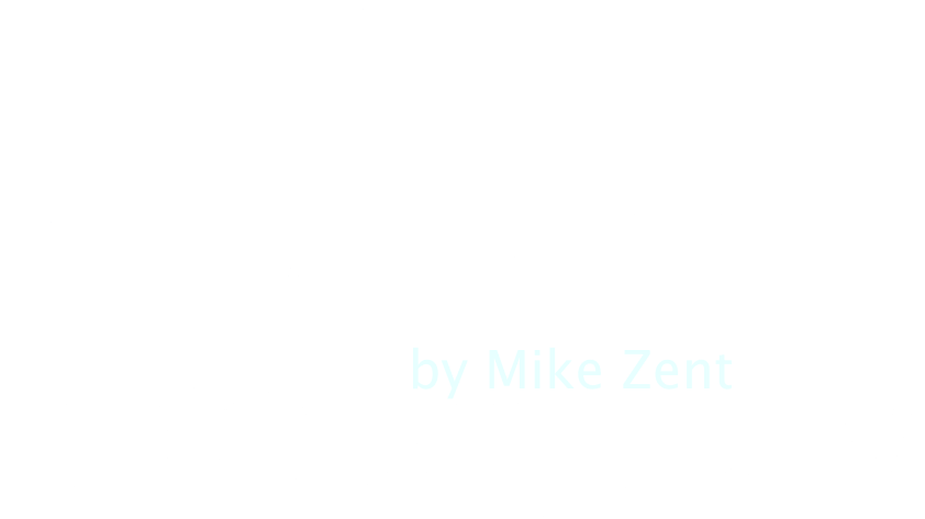MIKE ZENT PHOTOGRAPHY